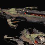 Doom Eternal Concept Art 6