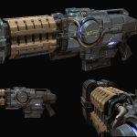 Doom Eternal Concept Art 8