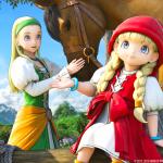 Dragon Quest XI Screen 13