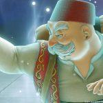 Dragon Quest XI Screen 16