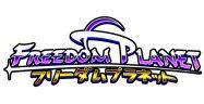 Freedom Planet Logo