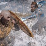 God of War New Game+ Gear Screen 7