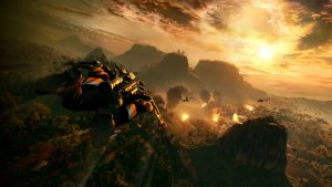 Just Cause 4 Screen 1