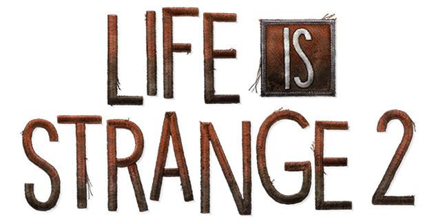 Life is Strange 2 Logo