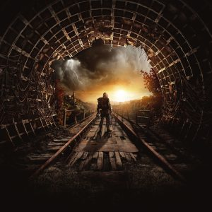 Metro Exodus Key Visual
