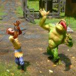 Monkey King Hero is Back Screen 2