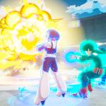 My Hero Ones Justice X Plus Ultra Screen 3
