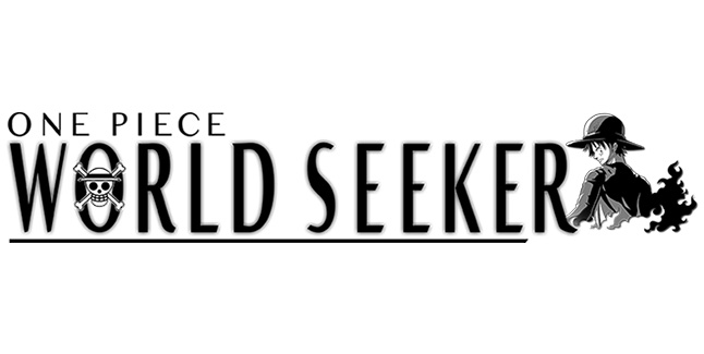 One Piece World-Seeker Logo