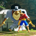 One Piece World Seeker Screen 12