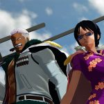 One Piece World Seeker Screen 2