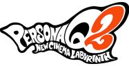 Persona Q2 New Cinema Labyrinth Logo