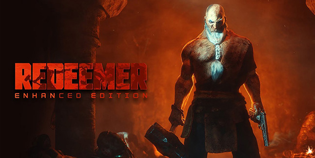 Redeemer Enhanced Edition Banner