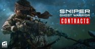 Sniper Ghost Warrior Contracts Banner