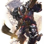 Soulcalibur VI Astaroth Art