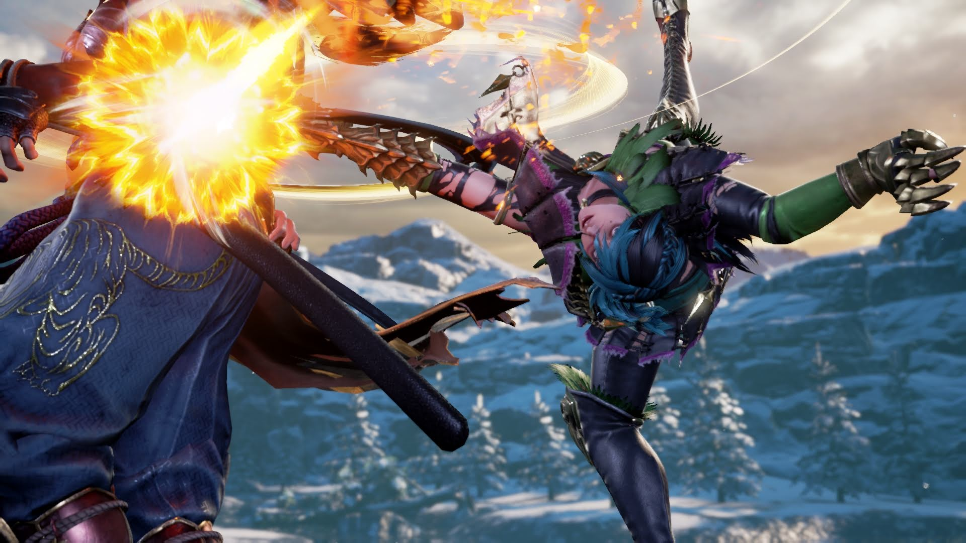 Soulcalibur VI Screen 11
