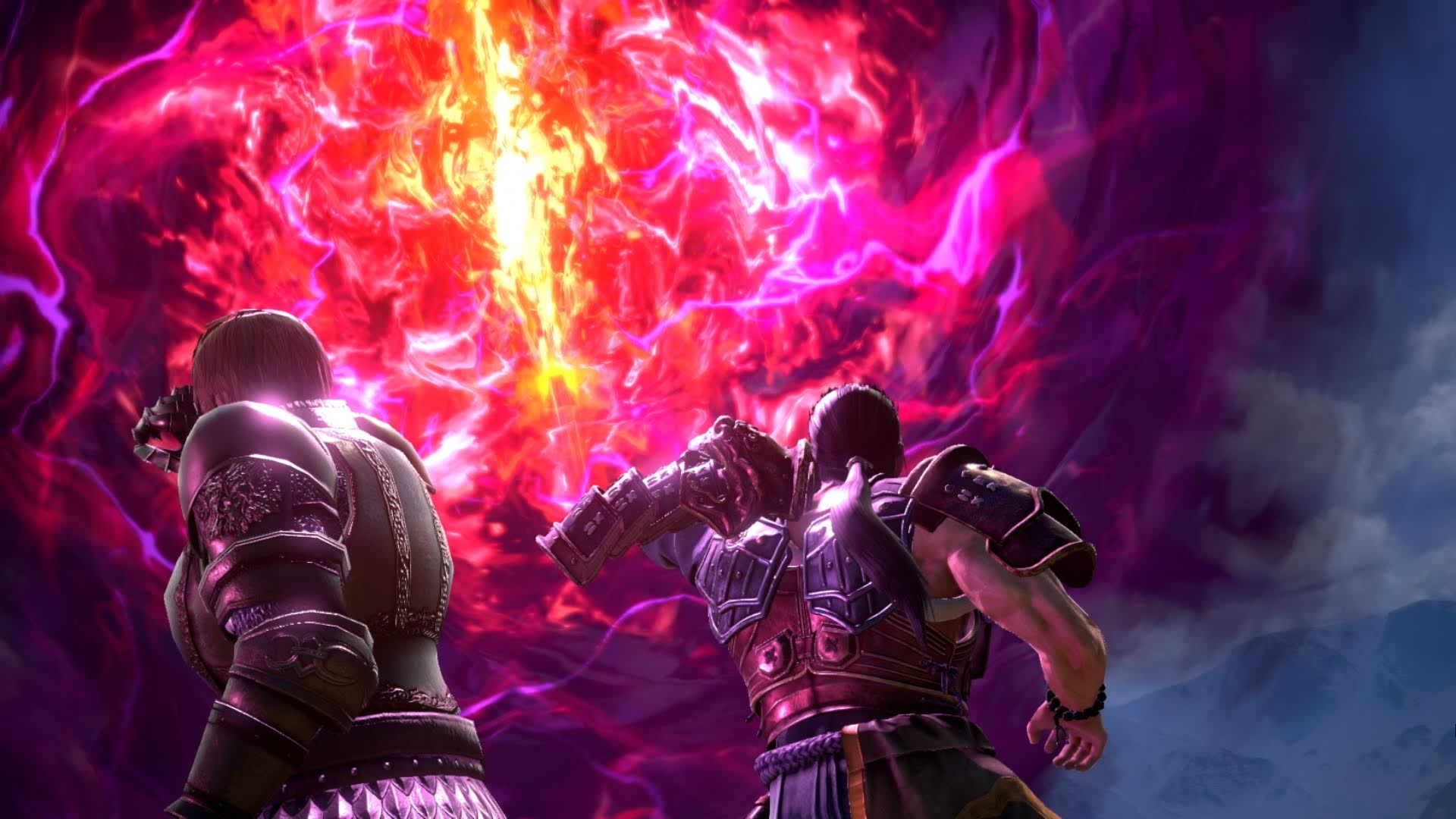 Soulcalibur VI Screen 19