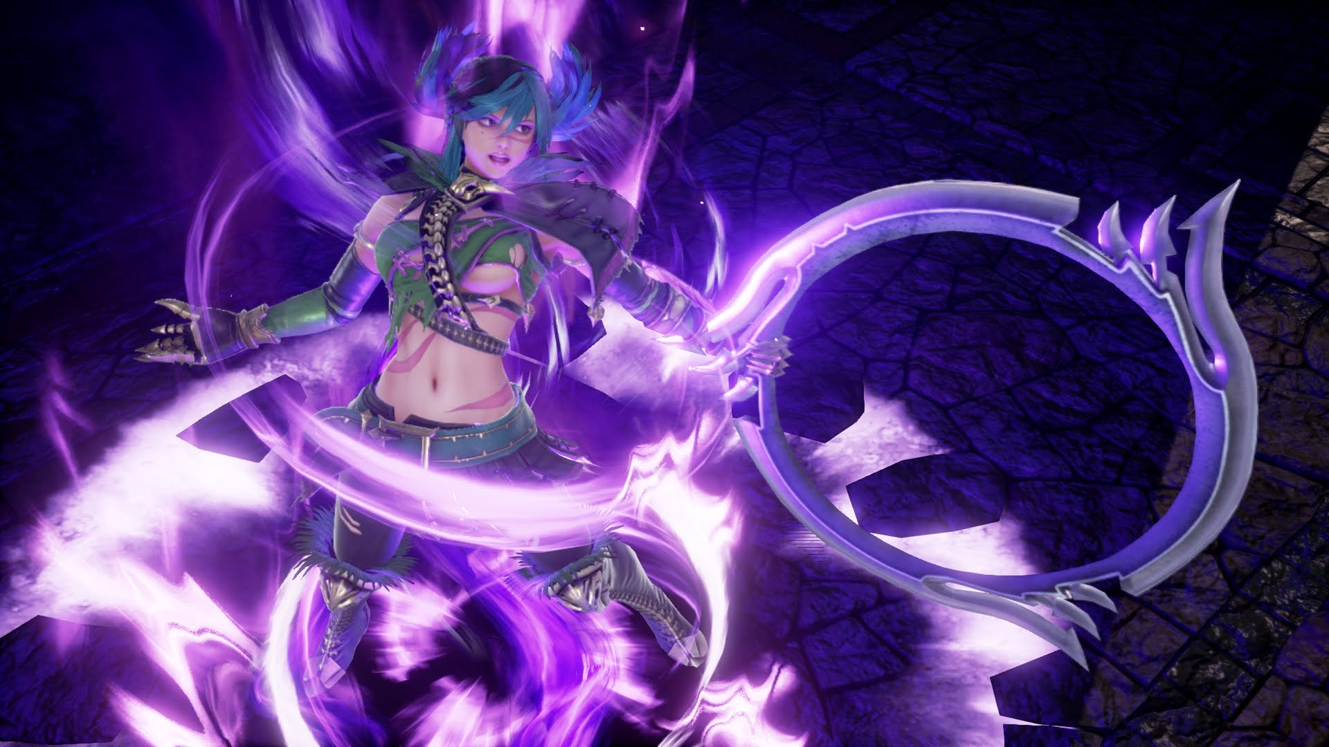 Soulcalibur VI Screen 2