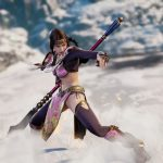 Soulcalibur VI Screen 22