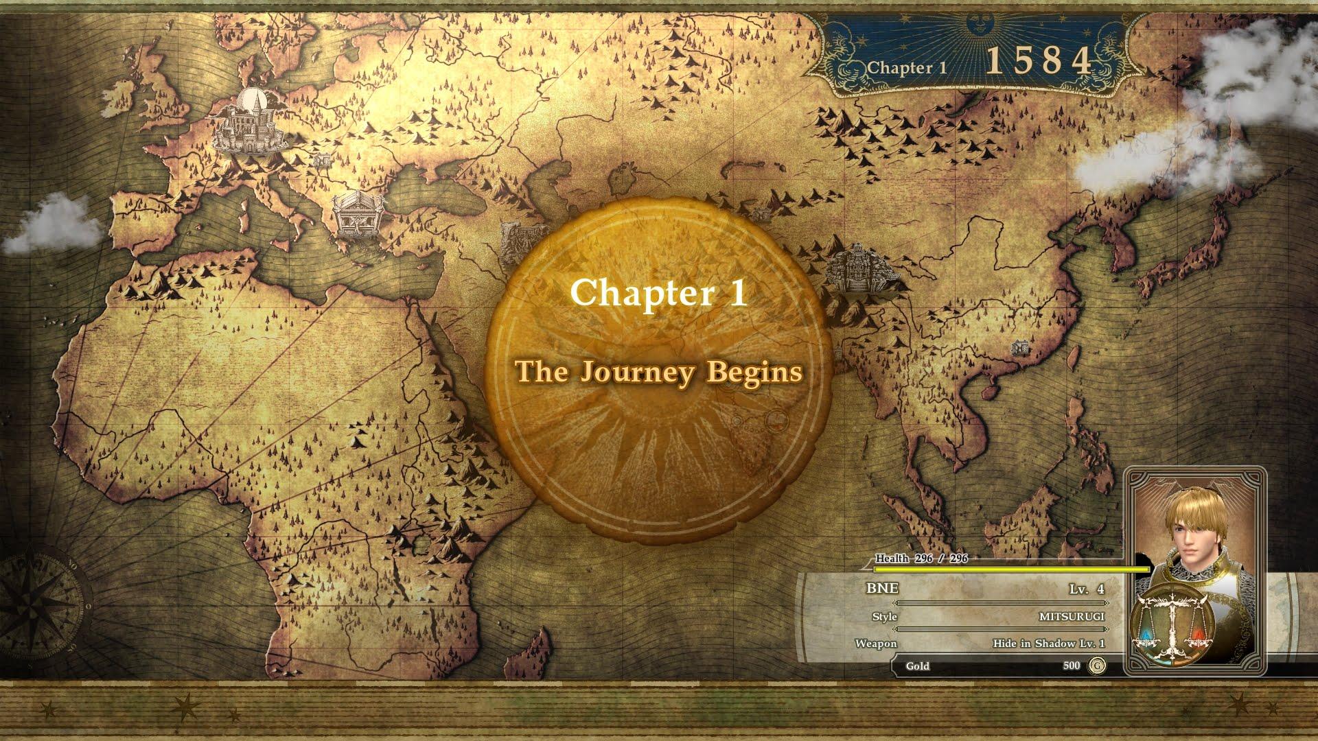 Soulcalibur VI Screen 23