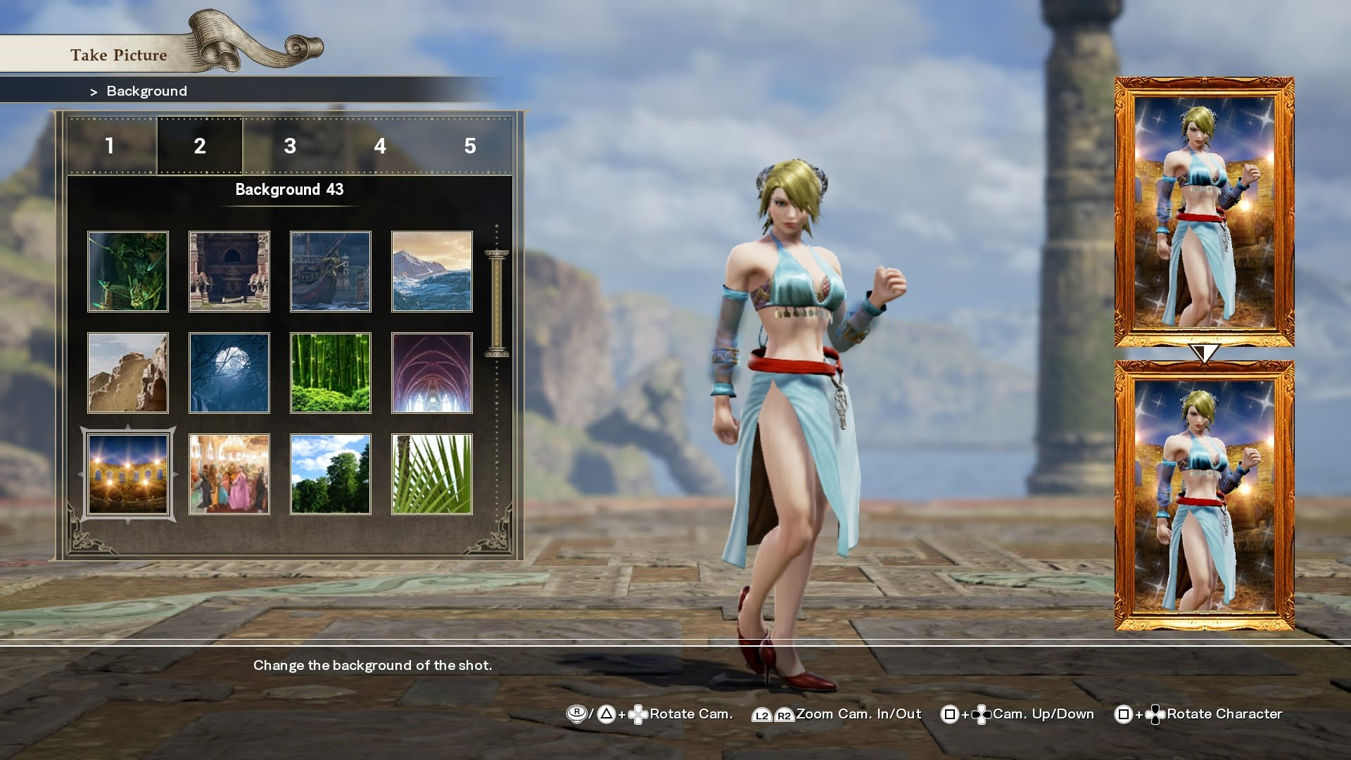 Soulcalibur VI Screen 28