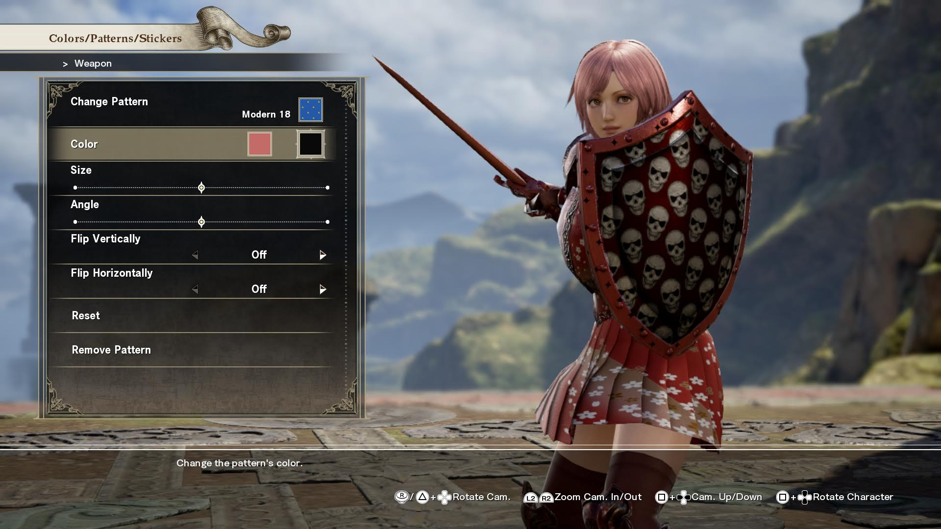 Soulcalibur VI Screen 31
