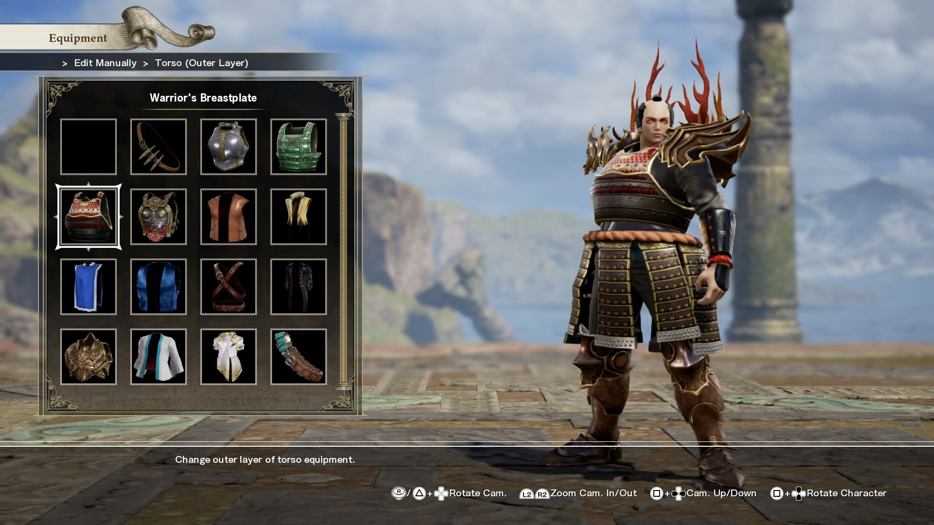 Soulcalibur VI Screen 34