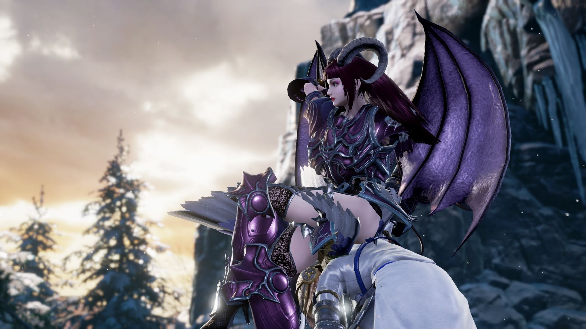 Soulcalibur VI Screen 36