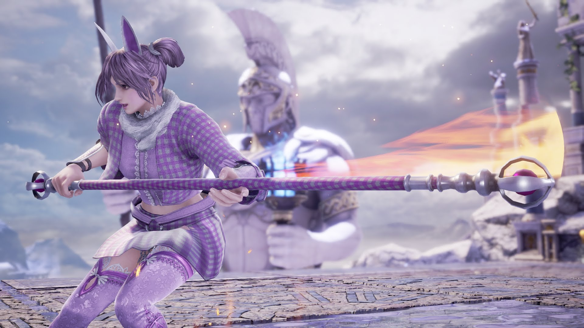 Soulcalibur VI Screen 38