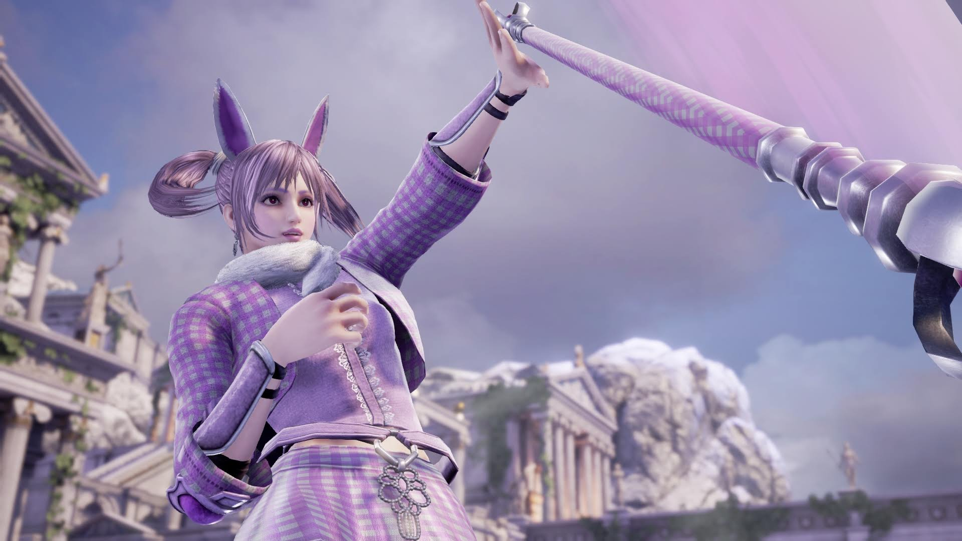 Soulcalibur VI Screen 39