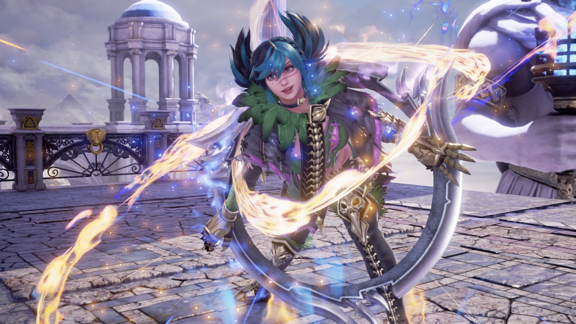 Soulcalibur VI Screen 4