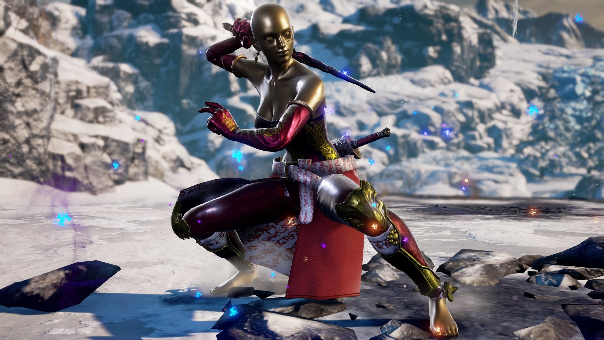 Soulcalibur VI Screen 40