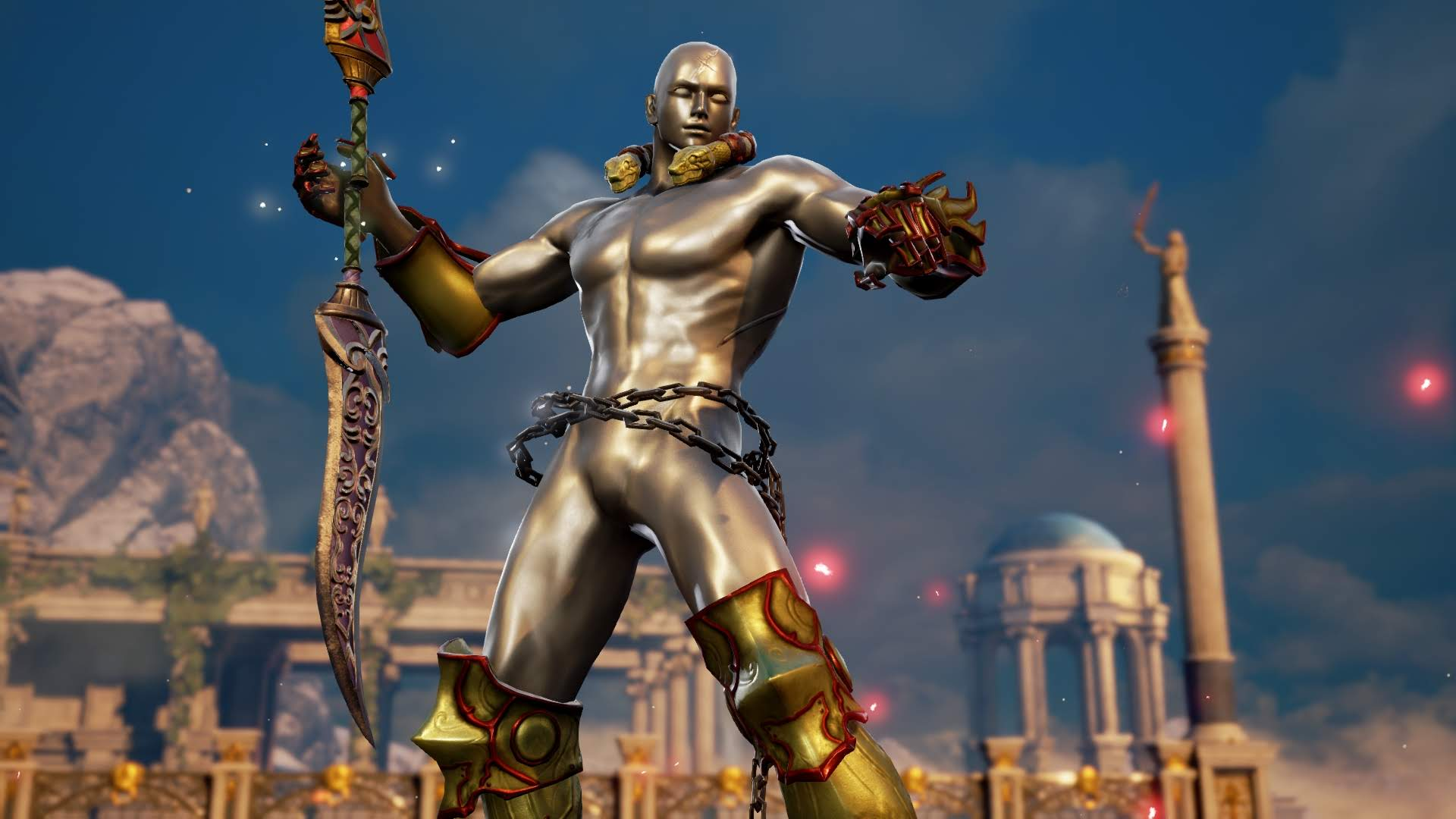 Soulcalibur VI Screen 43
