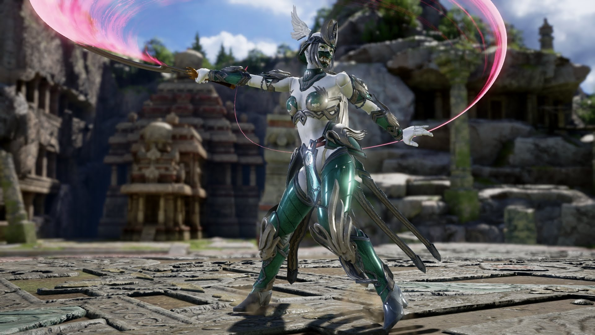 Soulcalibur VI Screen 49