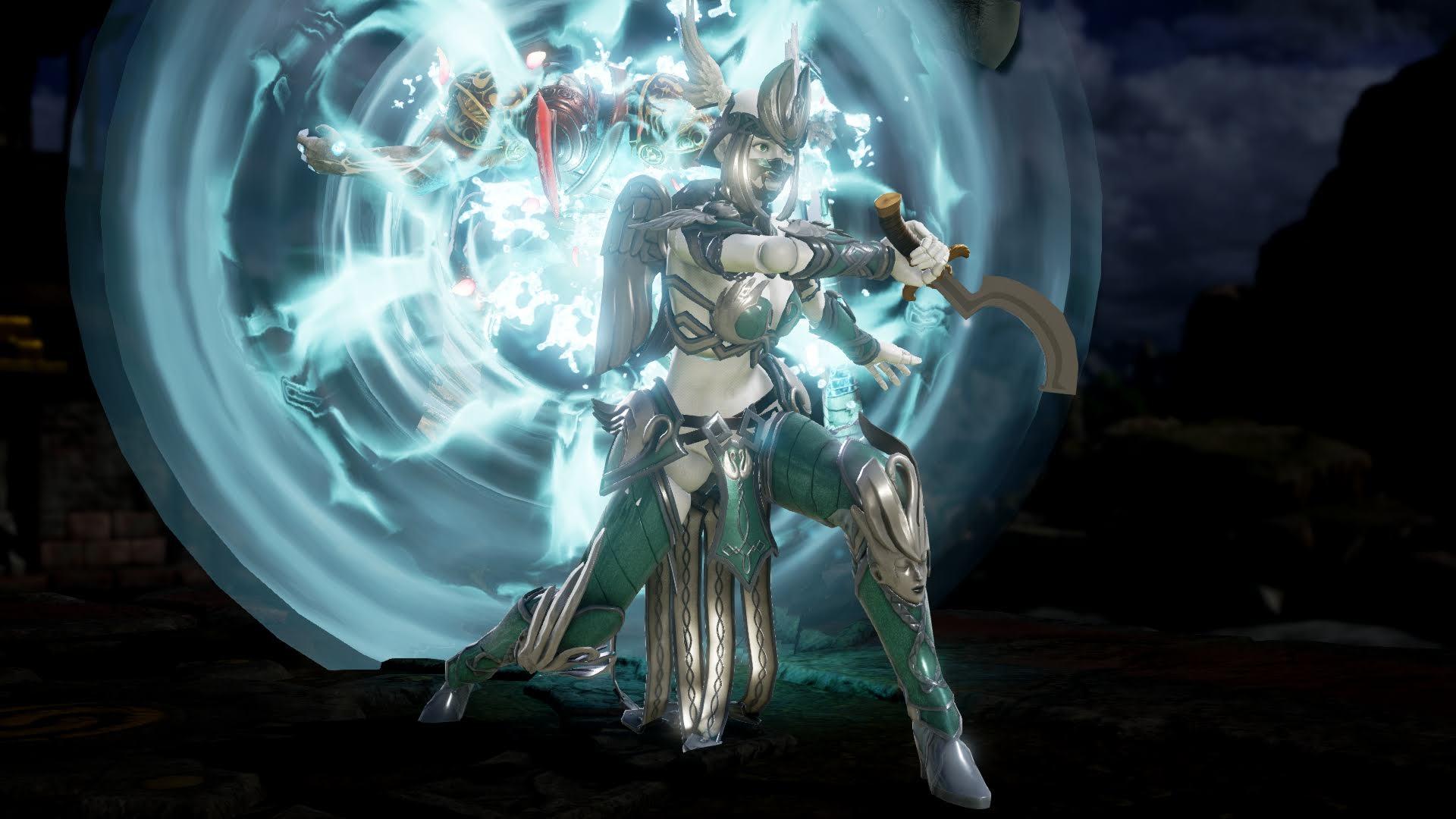 Soulcalibur VI Screen 51