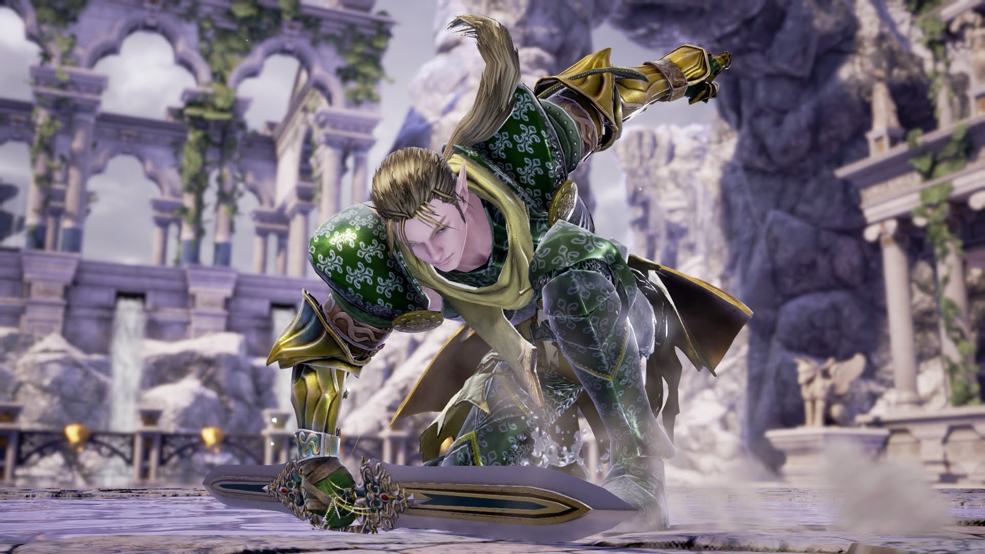 Soulcalibur VI Screen 54