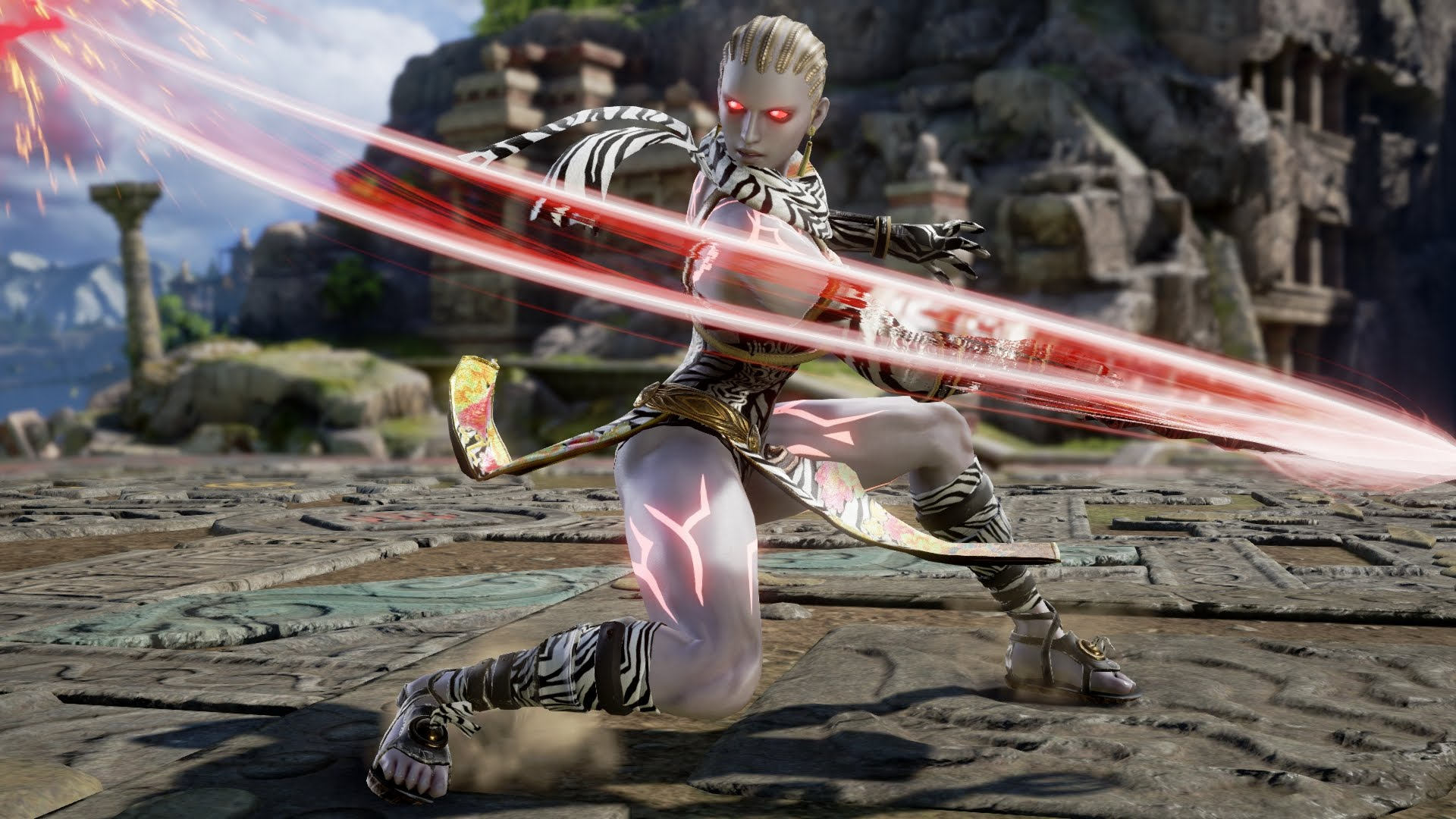 Soulcalibur VI Screen 56