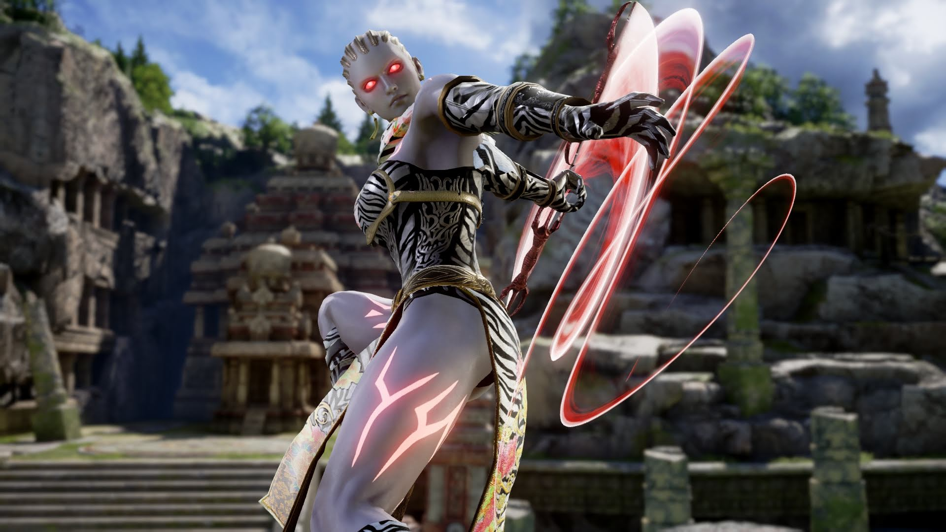 Soulcalibur VI Screen 57