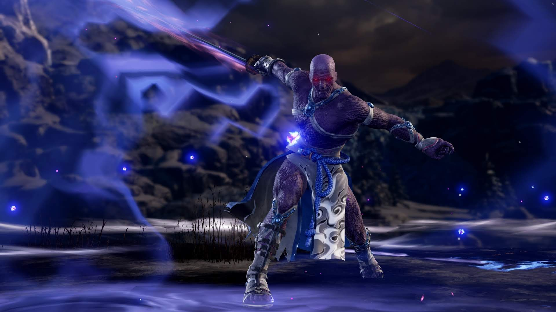 Soulcalibur VI Screen 58