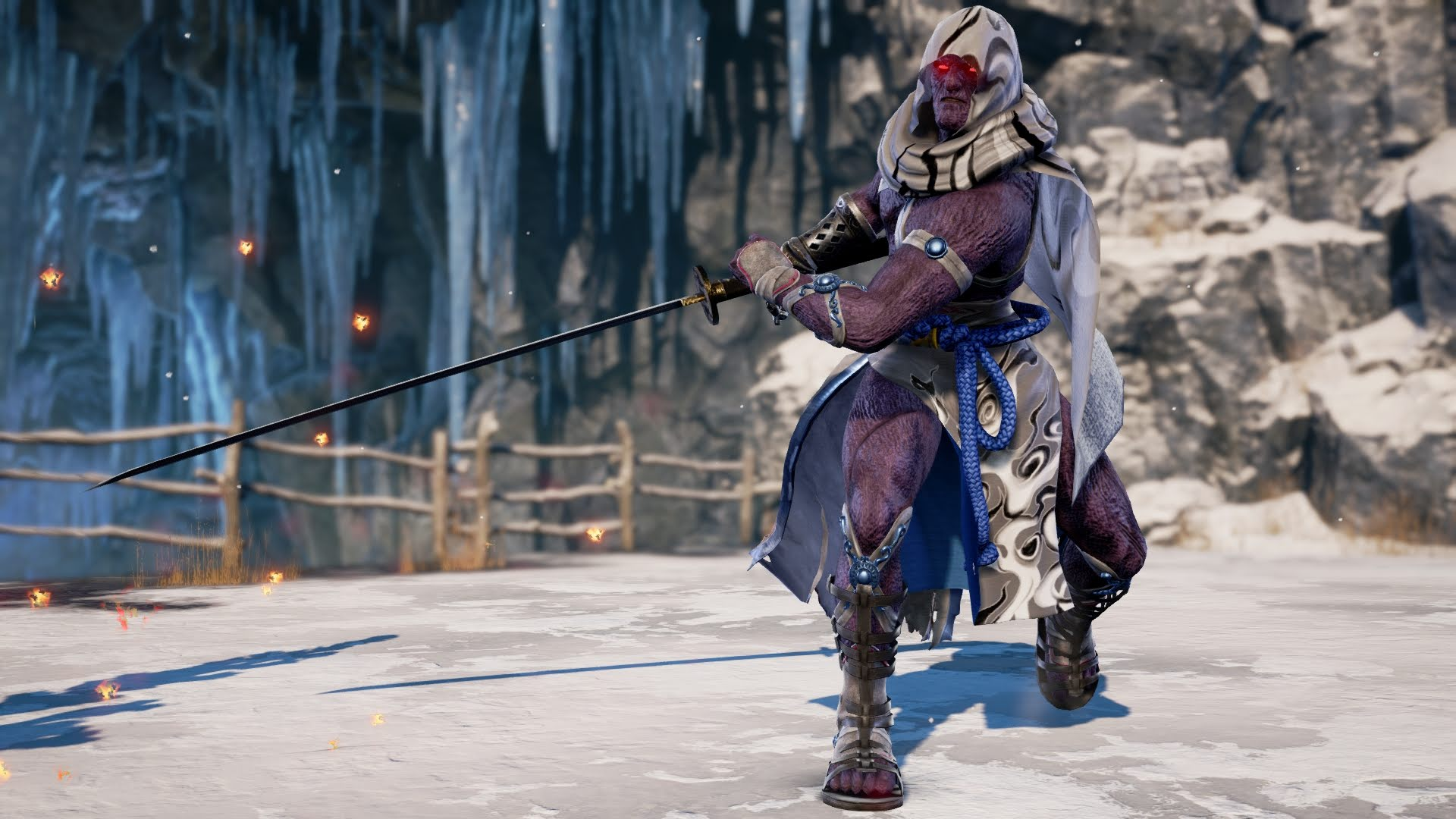 Soulcalibur VI Screen 59