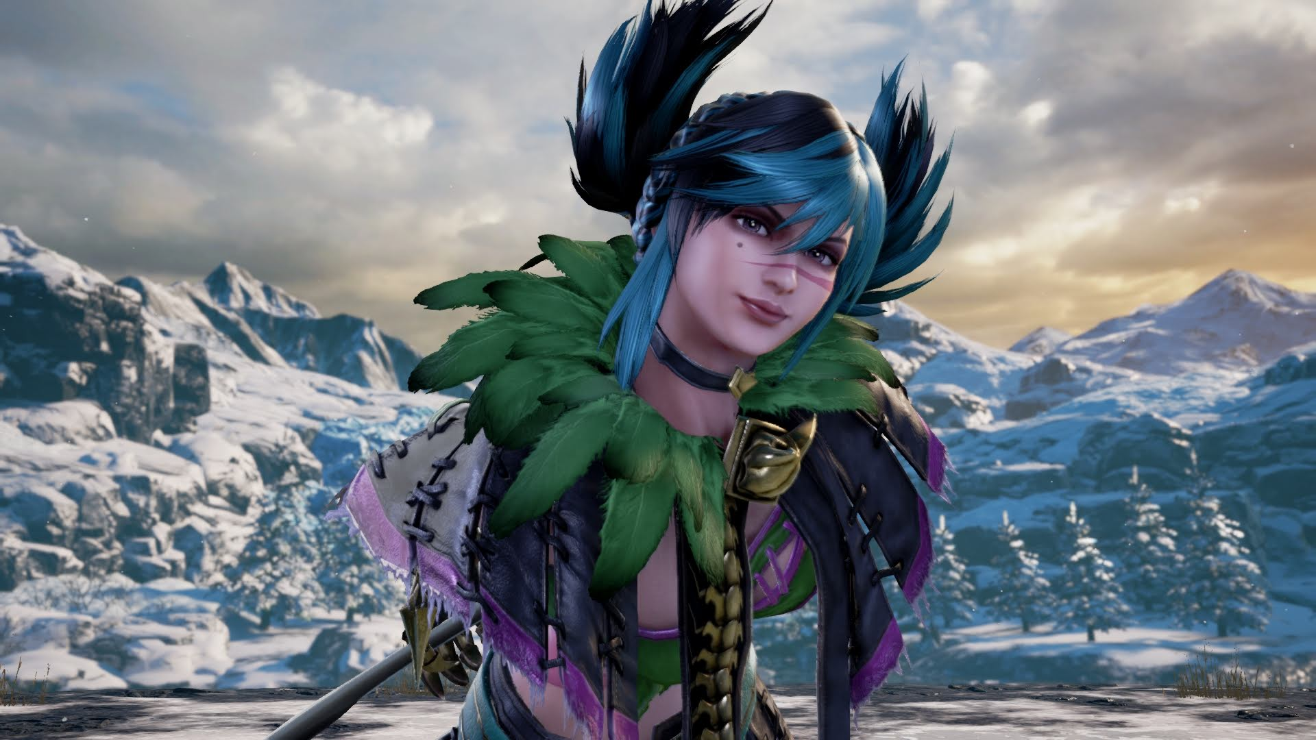 Soulcalibur VI Screen 8