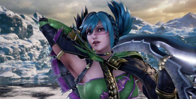 Soulcalibur VI Screen 9