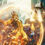 Street Fighter V G Screen 1