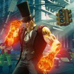 Street Fighter V G Screen 2