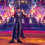 Street Fighter V G Screen 3
