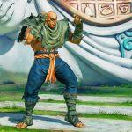 Street Fighter V Sagat Screen 2