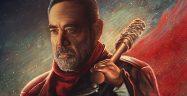 Tekken 7 Negan Banner