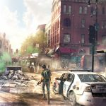 The Division 2 Artwork 1