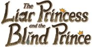The Liar Princess and the Blind Prince Logo