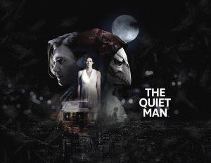The Quiet Man Key Artwork