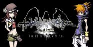 The World Ends with You Final Remix Banner
